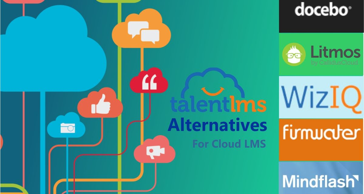 TalentLMS Alternatives for Cloud LMS
