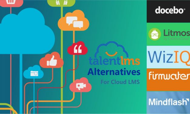TalentLMS Alternatives for Cloud LMS