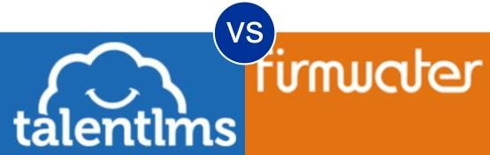 TalentLMS vs Firmwater