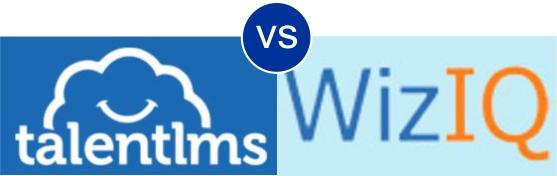 TalentLMS vs WizIQ