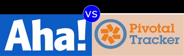 Aha vs Pivotal Tracker
