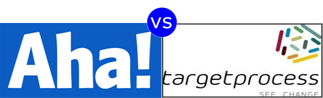 Aha vs Targetproccess