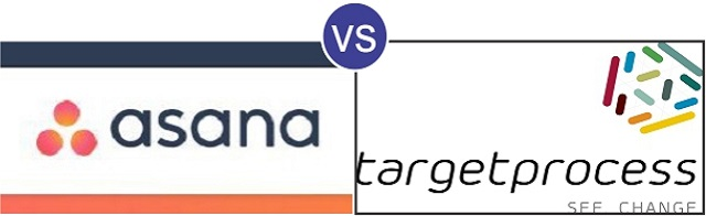 Asana Vs Targetprocess