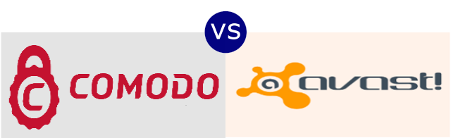 Comodo Cloud Antivirus vs Avast CloudCare