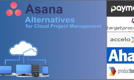 Asana Alternatives for Cloud Project Management