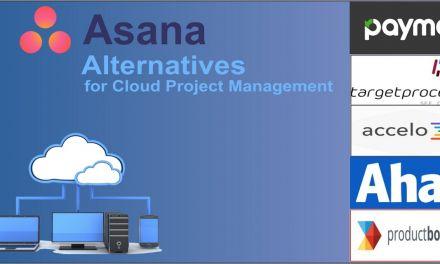 Asana Alternatives for Cloud Project Management