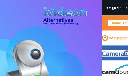 Ivideon Alternatives for Cloud Video Monitoring