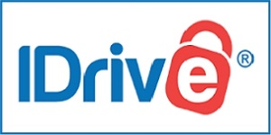 IDrive For Encrypted Cloud Storage