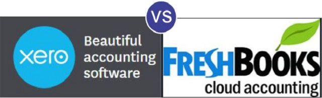 Xero vs FreshBooks