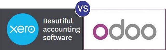 Xero vs Odoo