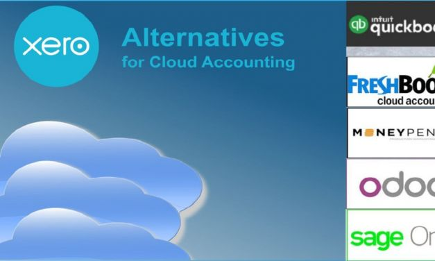 Xero Alternatives for Cloud Accounting