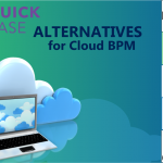 QuickBase Alternatives for Cloud BPM