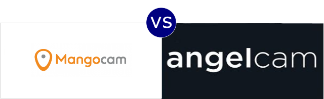 Mangocam vs Angelcam