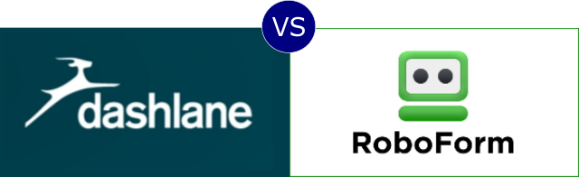 Dashlane vs RoboForm