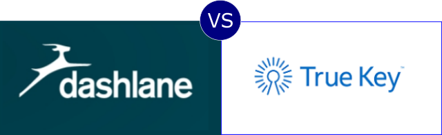 Dashlane vs True Key