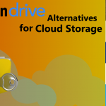 Amazon Drive Alternatives for Cloud Storage