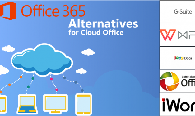 Office 365 Alternatives