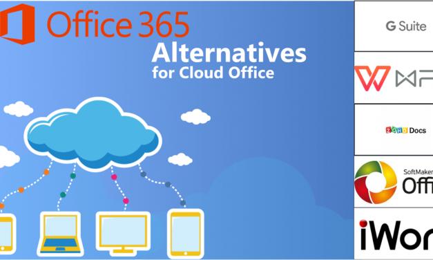 Office 365 Alternatives