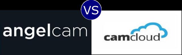 Angelcam vs Camcloud