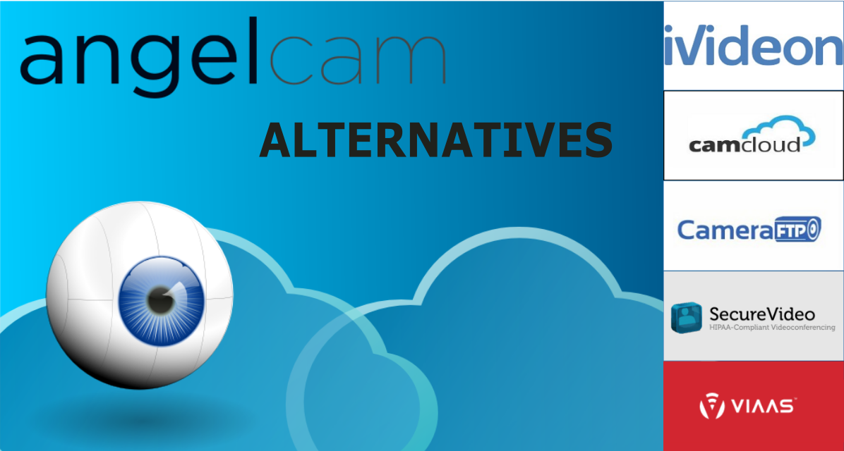 Angelcam Alternatives